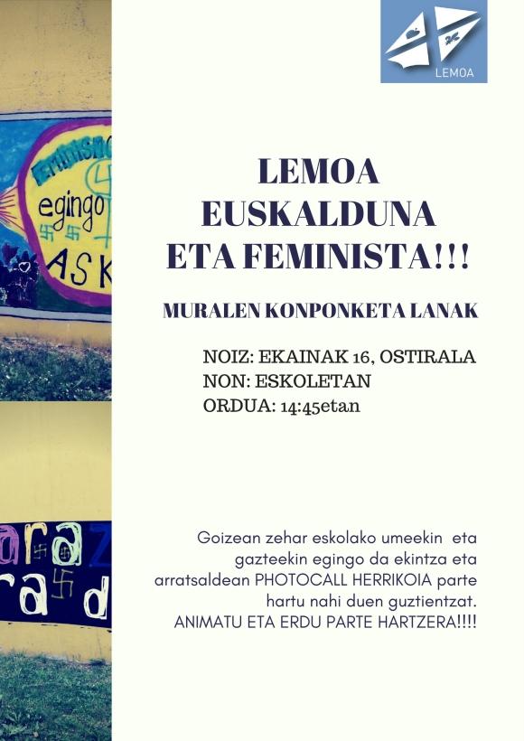 LEMOA EUSKALDUNA ETA FEMINISTA!!! (1)