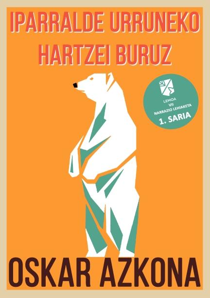 IPARRALDE URRUNEKO HARTZEEI BURUZ