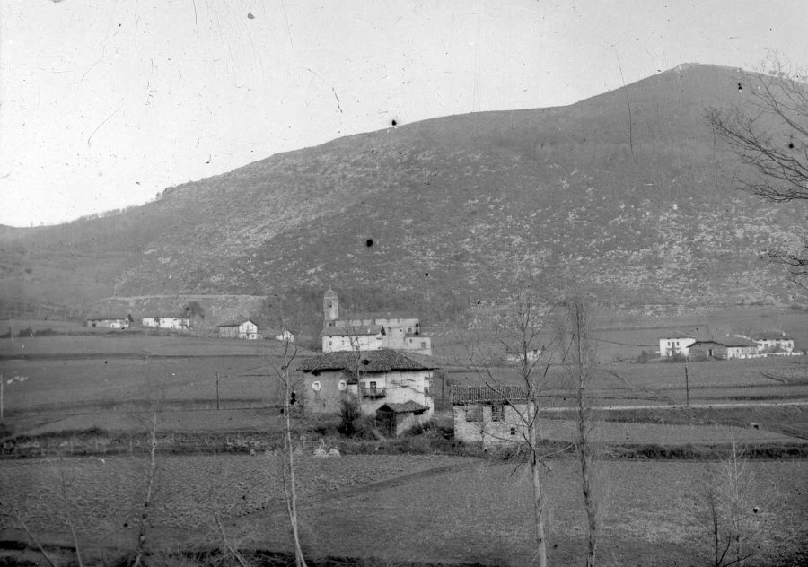 [4] 1919 Ikuspegi partziala 1 - 1919 Vista parcial 1