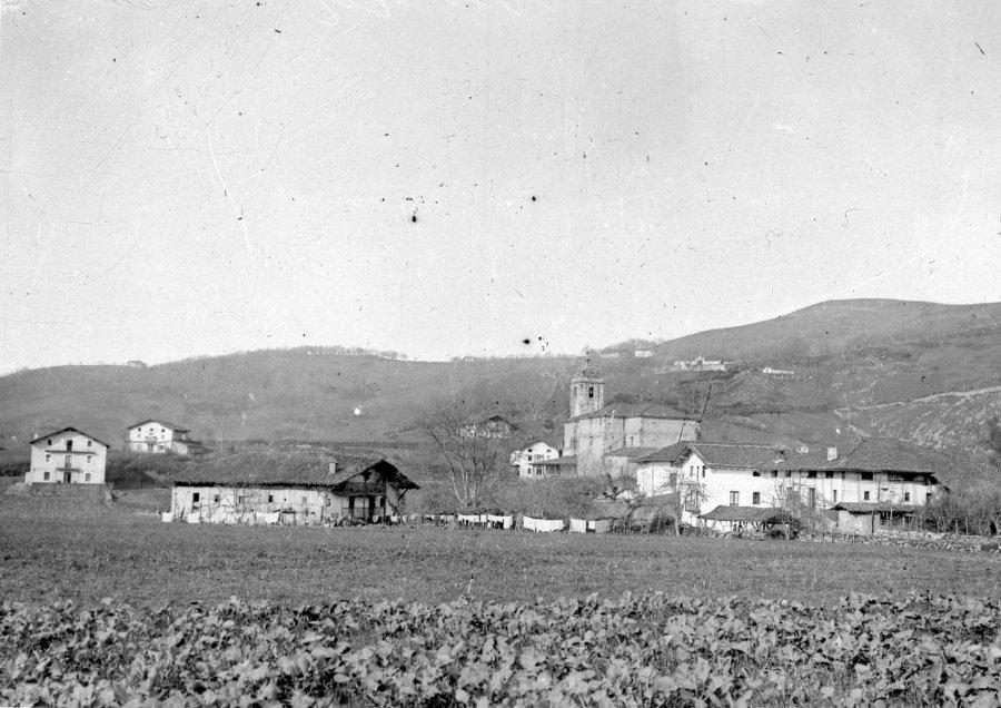 [4] 1919 Ikuspegi partziala 2 - 1919 Vista parcial 2